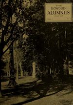 Alumnus 1927 Cover