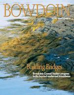 Bowdoin Fall 2002 Cover