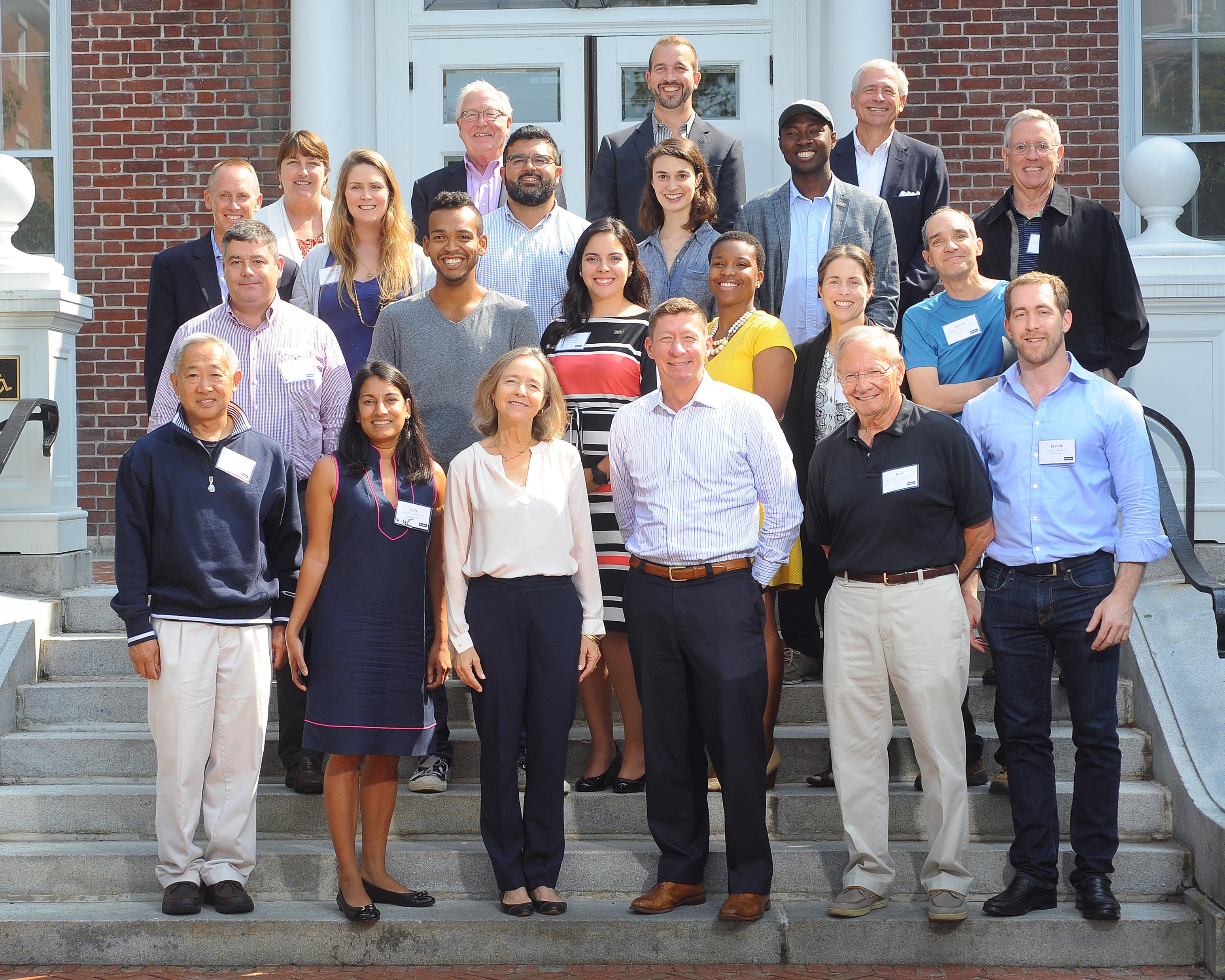 Alumni Council 2017-2018