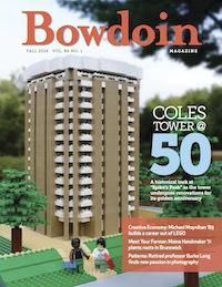 Bowdoin Spring 2014