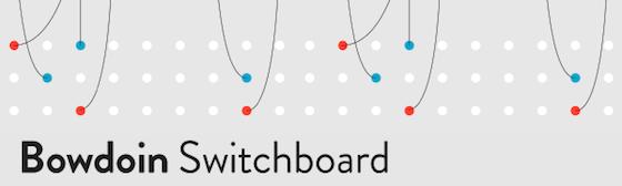 Bowdoin Switchboard
